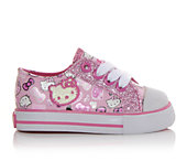 HELLO KITTY  Girls Hello Kitty Lil Lacey 5-10