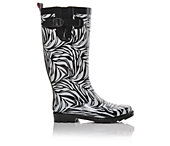 Capelli New York Women's Wild Zebra