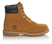"Timberland Women's 6"" Workboot"