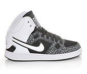 Nike Boys' Son Of Force Mid Gs