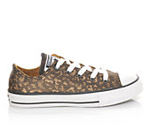 Converse Girls' Ctas Ox Animal Pack