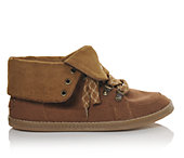 Rocket Dog Women's Rust