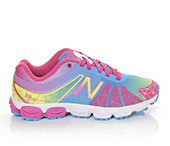 New Balance Girls' KJ890WGG 3.5-7