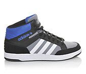 Adidas Men's VLNEO Hoops Mid