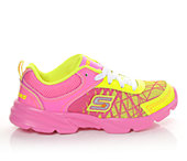 Skechers Girls' Lite Curvez-Spinouts