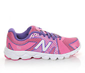 New Balance Girls' KJ700Ppy 10/-7