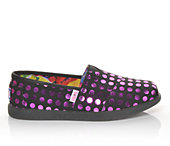 BOBS Girls' Pretty Polka 10.5-6