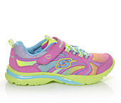 Skechers Girls' Lite Kicks-Rainbow Sprite