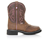 JUSTIN BOOTS Women's Gypsy L9903 Brown