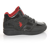 US Polo Assn Boys' Frazier U