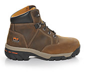Timberland Pro Men's 89655 Helix Steel Toe Waterproof