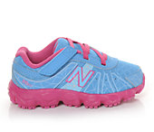 New Balance Infant Girls KV890PBI