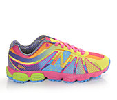 New Balance Girls' KJ890PDG