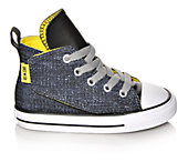 Infant Chuck Taylor Side Step Ripstop
