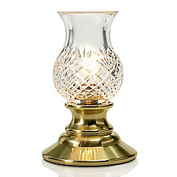 "Waterford Crystal Sullivan 6"" Accent Lamp w/ Gift Box"