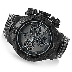Invicta Men's 50mm Subaqua Noma V Quartz Chronograph Stainless Steel Bracelet Watch - 652-825