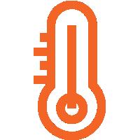 Regulates Heat