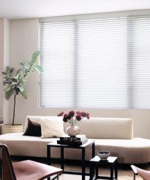 2 Quot Horizontal Sheer Shadings Light Filtering Uv