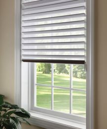 3 horizontal sheer shadings light filtering uv for Smith and noble promo code