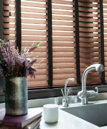 2 Quot Durawood Blinds Faux Wood Blinds