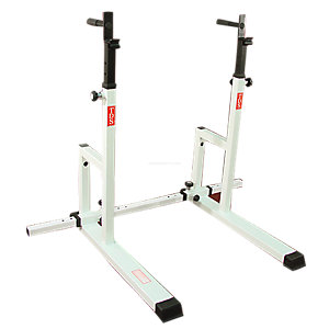 Adjustable Squat/Dip Rack - P16055