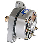 Alternator without Pulley, Nautilus