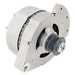 Alternator with Poly-V Pulley | Stairmaster