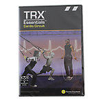 DVD and Guide, TRX® Essentials™ Cardio Circuit