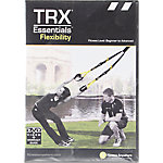 DVD and Guide, TRX® Essentials™ Flexibility