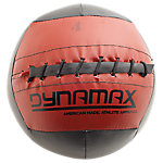 DynaMax Soft Mini Medicine Ball, 4Lb, Black W/Maroon Label