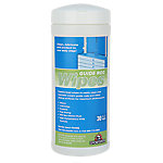 Guide Rod Cleaner Wipes by SPORTSMITH, Case