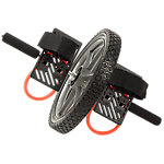Ab Power Wheel from Sportsmith™