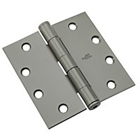 Standard Weight Template Hinges