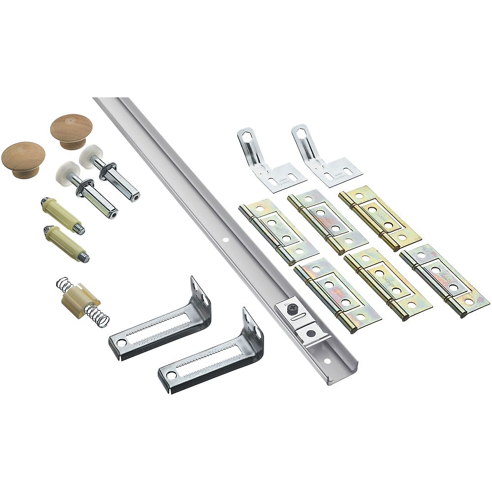 bifold closet doors replacement parts | Roselawnlutheran