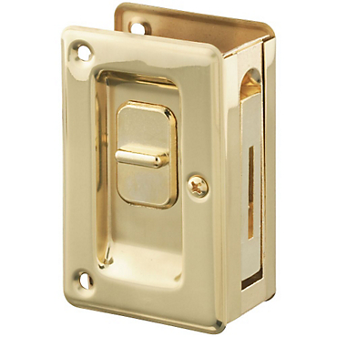 brass finishes pd25062 deluxe pocket door latch s404040