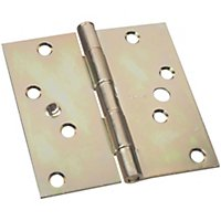 Security Stud Hinges