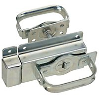 Door/Gate Latches