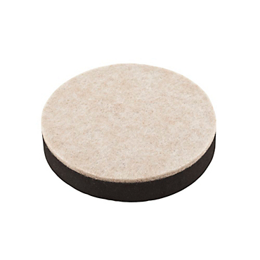 Brown V1715 Felt Bottom Furniture Sliders   S845 530