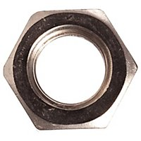 Hex Nuts, Stainless