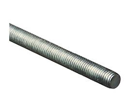 Zinc Plated Steel