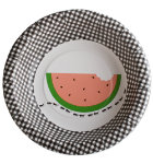 picnic ants paper bowl set of 8