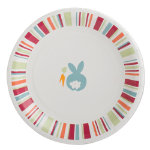 Easter Paper Party Luncheon Plate Set of 8