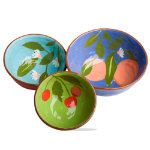 jardin nested bowl set of 3