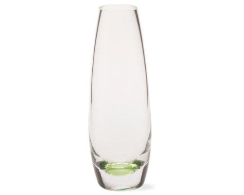 Viva Scandinavia Green Small Bud Vase