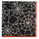 Halloween spooky paper luncheon napkin set of 20