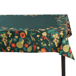 Harvest market 60x108 tablecloth