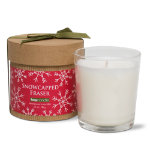 Snowcapped Fraser Scented Votive Candle