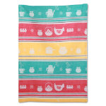 kitchen jacquard dishtowel