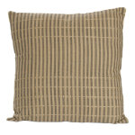 natural home 18x18 accent pillow