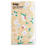 spring awakening paper buffet napkin set of 20